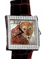 Artisan Timepieces Buckingham Wild Cat