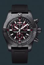 Avenger Seawolf Chrono Blacksteel Limited Edition