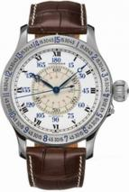 Longines Heritage Lindbergh Hour Angle Watch
