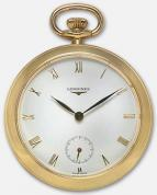 Longines Francillon 18k Gold Pocket Watch