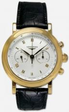 Longines Chrono Francillon