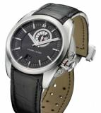 Favre-Leuba Mercury Power Reserve Steel