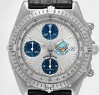 Breitling Chronomat *Blue Impulse*
