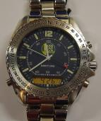 Breitling Co-Pilot Team 60 Forza Aerea Svedese - Limited