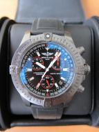 Breitling Navtimer World