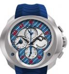 Chronograph Fly-Back Grand Sport