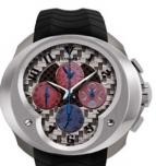 Chronograph Master Alliance Concept