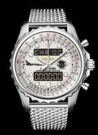 Breitling Chronospace Jet Team Limited