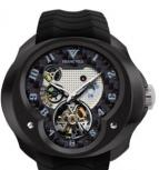 Tourbillon Planetaire Black