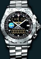 Breitling Airwolf Limited