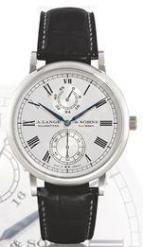 Grand Langematik Power Reserve Wempe