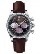 Omega Co-Axial Automatic Chronometer Ladies