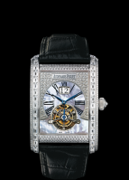 TOURBILLON LARGE DATE