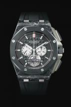 TOURBILLON CHRONOGRAPH