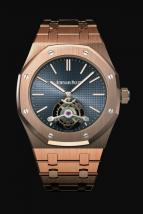 Extra-Thin Royal Oak Tourbillon
