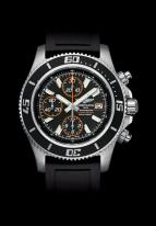SUPEROCEAN CHRONOGRAPH II