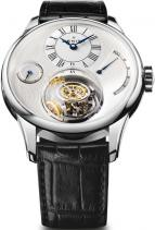 Christophe Colomb White Gold