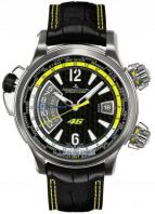 Master Compressor Extreme World Chronograph 46