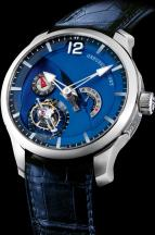 Tourbillon 24 Secondes Contemporain
