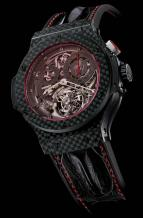 Big Bang Chrono Tourbillon Ferrari