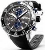IWC Aquatimer Chronograph Edition Jacques-Yves Cousteau