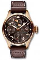 IWC Big Pilots Watch Perpetual Calendar Edition Antoine De Saint Exupery