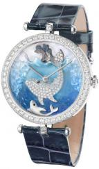 Lady Arpels Polar landscape Whale Decor