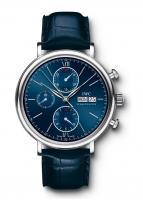 Chronograph Edition Laureus Sport for Good Foundation