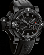 Chronofighter Oversize DIVER TURBO