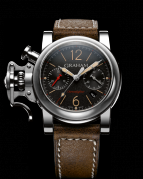 Chronofighter Trigger Back