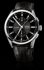 Oris Oscar Peterson Chronograph Limited Edition