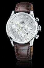 Oris Artelier Chronograph