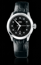 Oris Artelier Date Diamonds