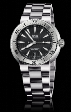 Oris Divers Date