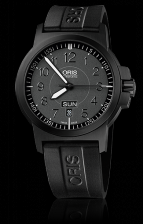 Oris BC3 Advanced, Day Date