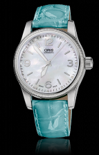 Oris Big Crown Diamonds
