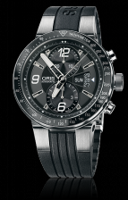Oris WilliamsF1 Team Chronograph