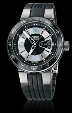 Oris WilliamsF1 Team Day Date 2008