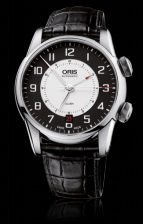 Oris RAID 2011 Alarm Limited Edition