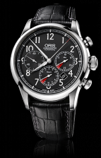 Oris RAID 2010 Chronograph Limited Edition
