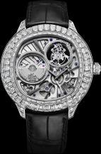 Piaget Emperador cushion-shaped watch