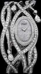 Limelight Jazz Party cuff watch