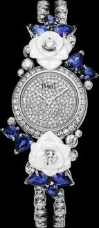 Piaget Rose - Limelight Garden Party watch