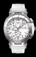 TISSOT T-RACE CHRONOGRAPH LADY