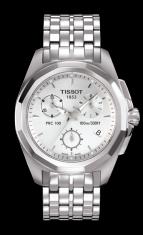 TISSOT PRC 100 CHRONOGRAPH LADY