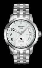 TISSOT PRC 200 CBA