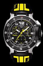 TISSOT T-RACE MOTOGP 2012 QUARTZ CHRONOGRAPH