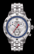 TISSOT PRS 200 ICE HOCKEY 2012