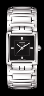 TISSOT T-EVOCATION