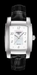 TISSOT T10